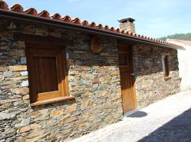Hotel Photo: Casa da Comareira