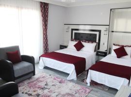 ホテル写真: Kural Butik Pansiyon