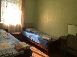 Hotel near Ararat