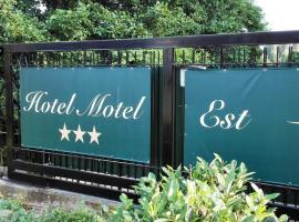 Hotel Photo: Motel Est