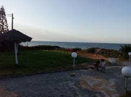 Hotel photo: Residence Neptune