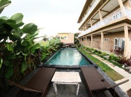 Hotel photo: Uma Kutuh 2