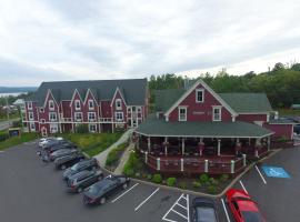 Hotel photo: Lynwood Inn