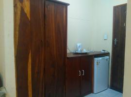 Hotel photo: Capricorn Guesthouse Zambezi