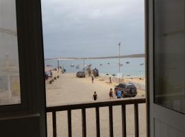 Hotel photo: Residencial del Porto