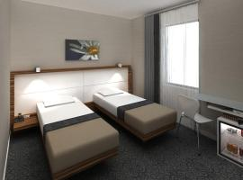 Zdjęcie hotelu: Hotel Yenibosna