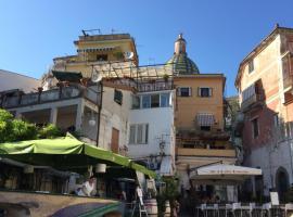 Хотел снимка: La Piazzetta
