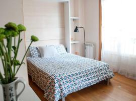 Hotel foto: Apartamento María PIta