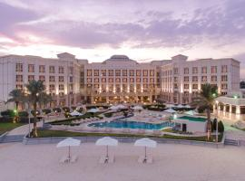A picture of the hotel: The Regency Hotel, Kuwait