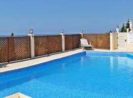 Hotel photo: Acropolis Sea View Villa
