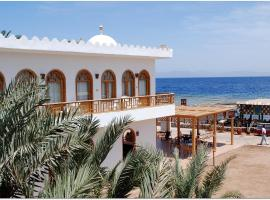 Hotel photo: Shams Hotel & Dive Centre