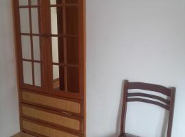 Hotel photo: Residencial Casa Lena