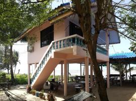 Hotel Photo: Chaiwat Resort