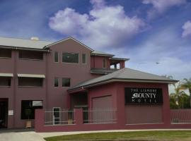 A picture of the hotel: Lismore Bounty Motel