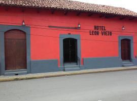 Fotos de Hotel: Hotel Leon Viejo