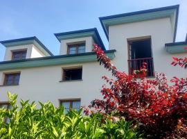 Hotel photo: Las Casonas de Avellaneda