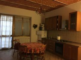Hotel photo: Casa Gialla