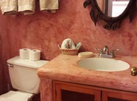 Hotel photo: Suite Playa La Madera