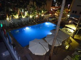 """Hotel photo: 2 bedroom Apartments in """"Yatros Harmony Court """""""