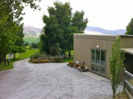 Hotel photo: Tranquil split level one bedroomed apartment
