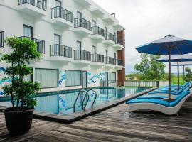 Hotel near Lombok