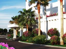 Hotel near Манама