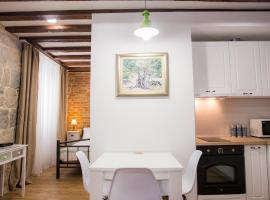 Hotel photo: Studio apartman Ana