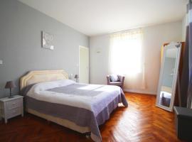 Hotel photo: Manoir de l'Andelle