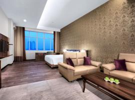 Hotel near Medana