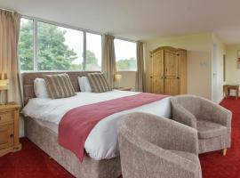 Hotel photo: Edenhall Country Hotel