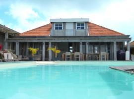 صور الفندق: Villa Frangipani