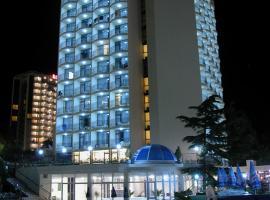 Hotel photo: Hotel Shipka