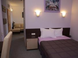 Hotel photo: Hotel Avramov