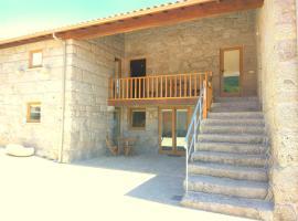 Hotel photo: Casa da Lagiela - Rural Senses