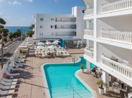 Hotel photo: Hotel Triton Beach