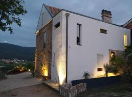 Hotel fotoğraf: A casa dos Parladoiros