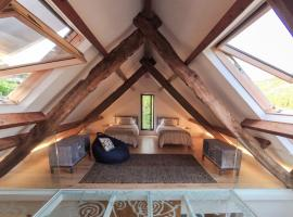 Foto di Hotel: A casa dos Parladoiros