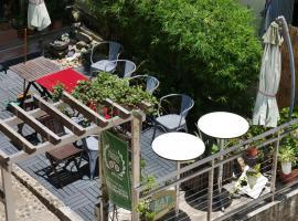 รูปภาพของโรงแรม: Espace Elastique B&B