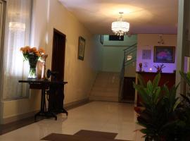 Hotel near Equador