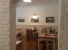 Hotel Photo: Albergo Pizzeria Sole