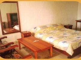 Hotel near Gitega