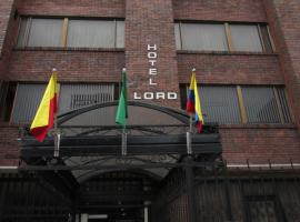 Fotos de Hotel: Hotel Lord Chapinero