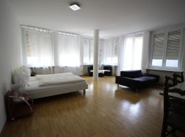 Hotel photo: Terrace Apartment Luzern