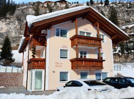 Hotel photo: Apartment Plan de Socrep