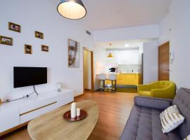 Hotel foto: Apartments Zarate