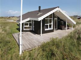 Hotel photo: Holiday home Sandmarken Hjørring
