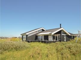 Hotel photo: Holiday home Hjørring 27