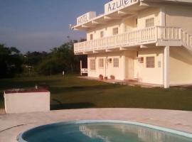 Hotel photo: Hotel Azulejos