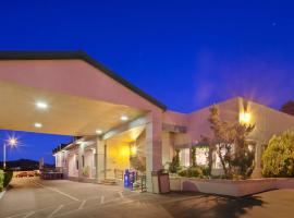 Hotel photo: Best Western Prescottonian
