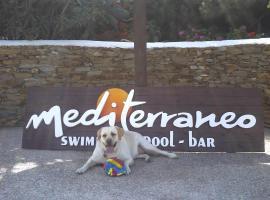 Hotel photo: Hotel Mediterraneo